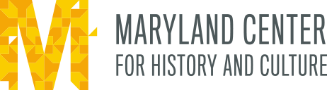 Maryland Center for History and Culture Logo