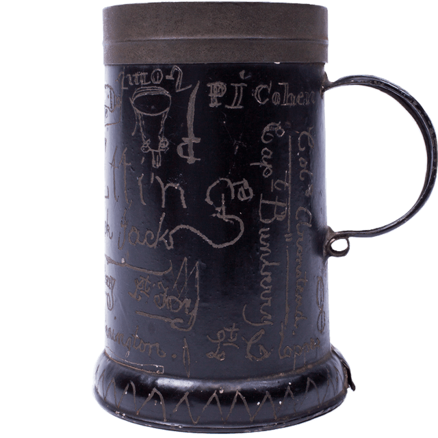 Image of Etting Mug
